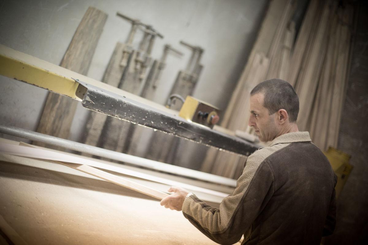 Производство лестниц Яфрак