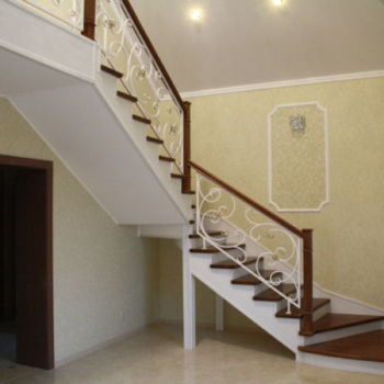Классическая лестница Татарстан Константиновка