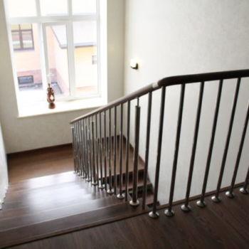 Лестница на больцах Татарстан поселок Усады
