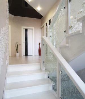 Современная лестница Татарстан Большие Клыки