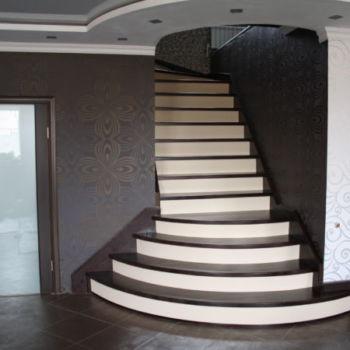 Классическая лестница Казань Беляевск