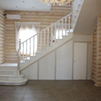 Классическая лестница Татарстан Чистополь